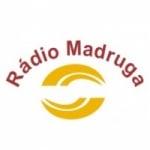 Logo da emissora Rádio Madruga 104.9 FM