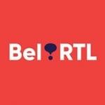 Logo da emissora Radio Bel RTL 104 FM