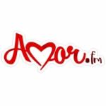 Logo da emissora Amor FM
