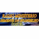 Logo da emissora Rádio Semente do Evangelho