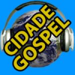 Logo da emissora Web Rádio Cidade - Gospel