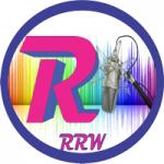 Logo da emissora Rosinha Rádio Web