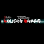 Logo da emissora Web Rádio Loucos Share
