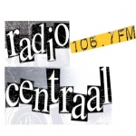 Logo da emissora Radio Centraal 106.7 FM