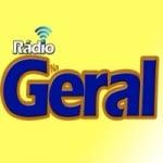 Logo da emissora Rádio Na Geral