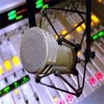 Logo da emissora Sapucaí FM