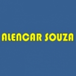 Logo da emissora Alencar Souza