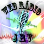 Logo da emissora Rádio Jesus Breve Virá
