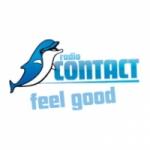 Logo da emissora Radio Contact 102.2 FM