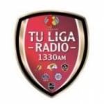 Logo da emissora Tu Liga Radio KWKW 1330 AM