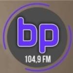Logo da emissora Radio Bom Pastor 104.9 FM