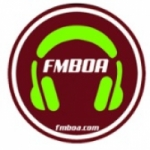 Logo da emissora Rádio Boa