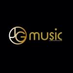 Logo da emissora Web Rádio J&G Music