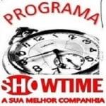 Logo da emissora Web Show Time