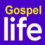 Logo da emissora Radio Gospel Life