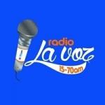 Logo da emissora Radio La Voz 1570 AM