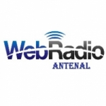 Logo da emissora Web Rádio Antenal
