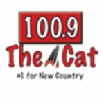 Logo da emissora WKLI 100.9 FM