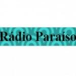 Logo da emissora Web Rádio Paraíso