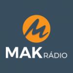 Logo da emissora MAK Rádio