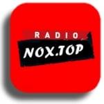 Logo da emissora Rádio Nox