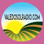Logo da emissora Vale do Sol