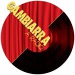 Logo da emissora Rádio Gambiarra