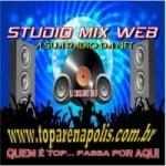 Logo da emissora Studio Mix Web