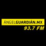 Logo da emissora Radio Ángel Guardián 93.7 FM