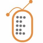 Logo da emissora Estação do Forró