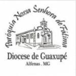 Logo da emissora Rádio Web Paróquia Nossa Senhora de Fátima