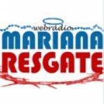 Logo da emissora Web Rádio Mariana Resgate