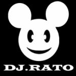 Logo da emissora Rádio DJ Rato