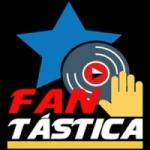 Logo da emissora Rádio Fantástica SC