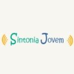 Logo da emissora Sintonia Jovem