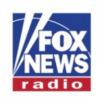 Logo da emissora Fox News Talk Radio