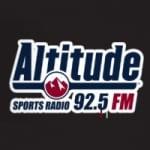 Logo da emissora Radio KKSE 950 AM 92.5 FM