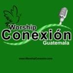 Logo da emissora Radio Worship Conexión