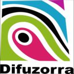 Logo da emissora Rádio Difuzorra