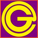 Logo da emissora Gold Instrumental