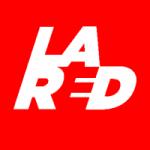 Logo da emissora Radio La Red 106.1 FM