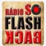 Logo da emissora Flashback