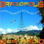 Logo da emissora Web Rádio Brazópolis