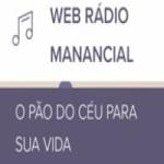 Logo da emissora Manancial FM Aiquara