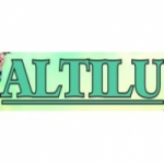 Logo da emissora Ministério Altilu