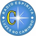 Logo da emissora Rádio Espírita CELUZ