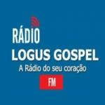 Logo da emissora Rádio Logus Gospel FM