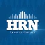 Logo da emissora Radio HRN 670 AM 92.9 FM