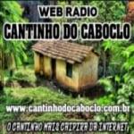 Logo da emissora Cantinho do Caboclo
