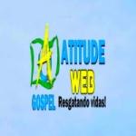Logo da emissora Rádio Atitude Web Gospel